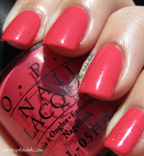 38 best My OPI images on Pinterest   Nail polish, Nail design and ...