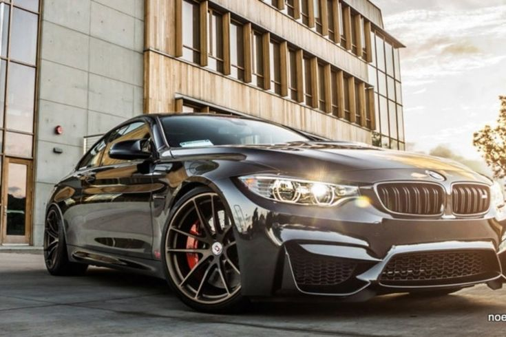 Noelle Motors BMW M4 Tuning: 560 horsepower