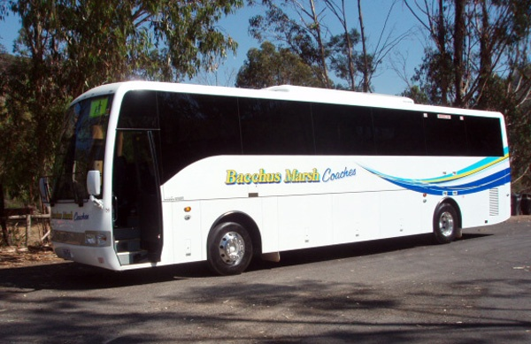 Bacchus Marsh Coaches, Bacchus Marsh, Victoria