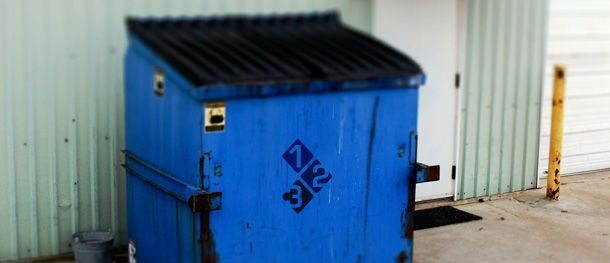 Reputable Local Dumpster Providers -             Simple, Reliable, Affordable 123 Dumpster Rental offers waste management for any project. With over 25 years of experience, we'll meet your needs for Construction & Demolition Dumpsters, Commercial Dumpsters & Waste Management, Residential Roll Off Dumpsters. Request a FREE...   http://www.20yardrolloffdumpster.com/blog/reputable-local-dumpster-providers/