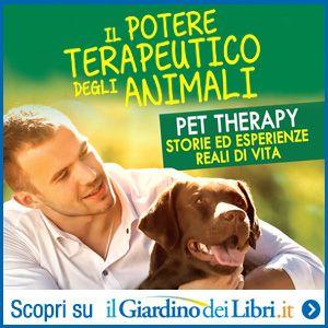 Ricerca interiore: Il potere terapeutico degli animali