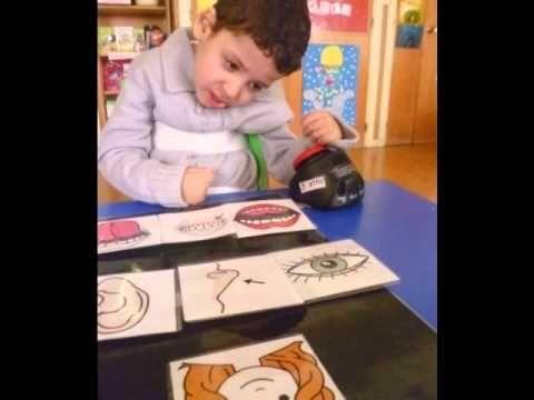 sistemas tecnologicos de comunicación para niños con paralisis infantil - Buscar con Google