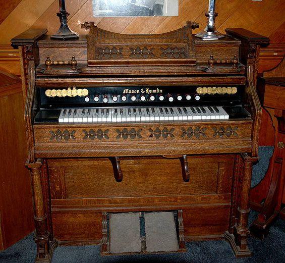 Kimball Pump Organ Serial Numbers
