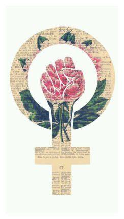 Wallpapers Feministas para celular