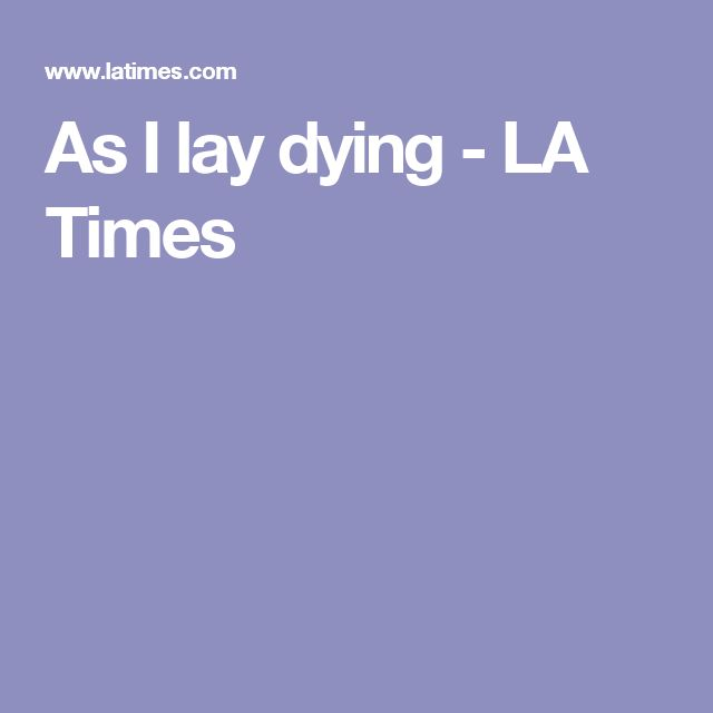 a literary analysis of as i lay dying by william faulkner Article writing & research writing projects for $15 - $25 i am in need of a literary analysis paper of the book as i lay dying by william faulkner i need some background of the author included in the text.