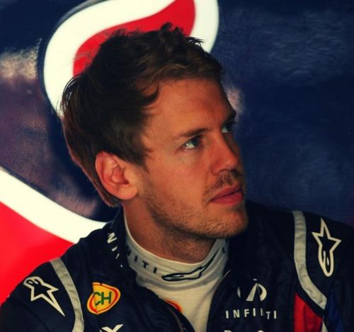 Sebastian Vettel - one of the main reasons I watch F1 <3