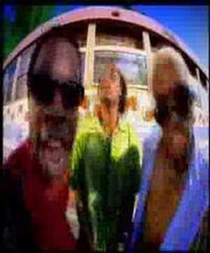 Who Let the Dogs out??- Baha men Original version - haha!! An oldie but my kids love this song even now lol!!