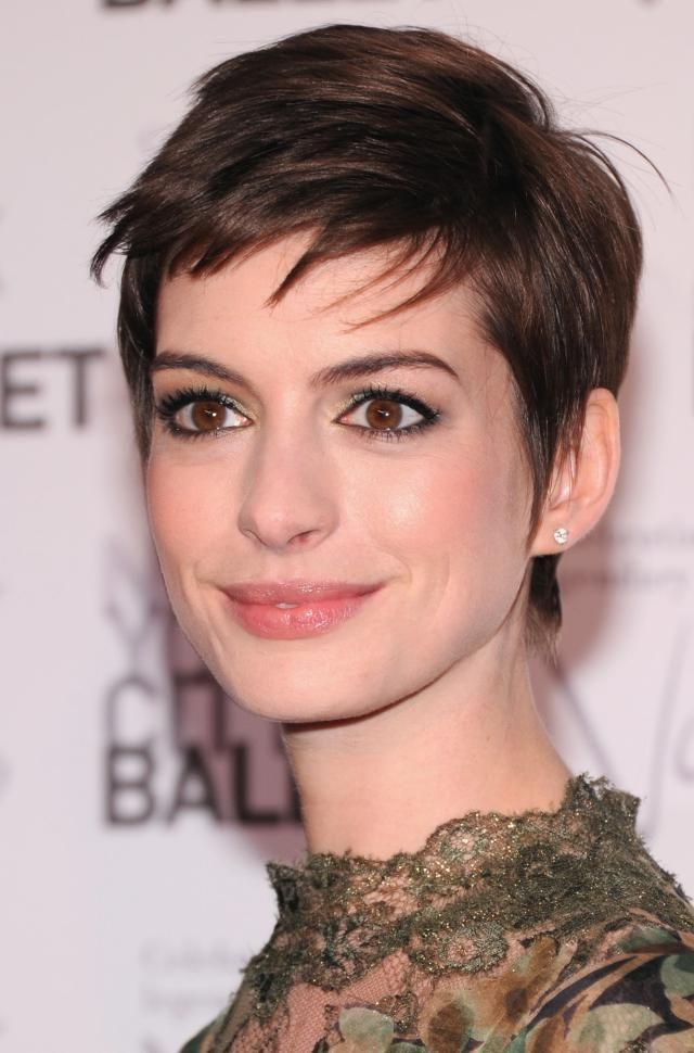 10 Best Short Hair Images On Pinterest Short Hairstyle Hair Cut