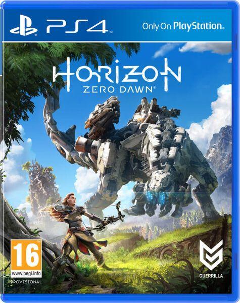 Horizon Zero Dawn – Az open-world videojátékok királynője : SFmag