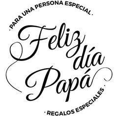 The 25+ best Feliz cumpleaños para papa ideas on Pinterest | Feliz ...