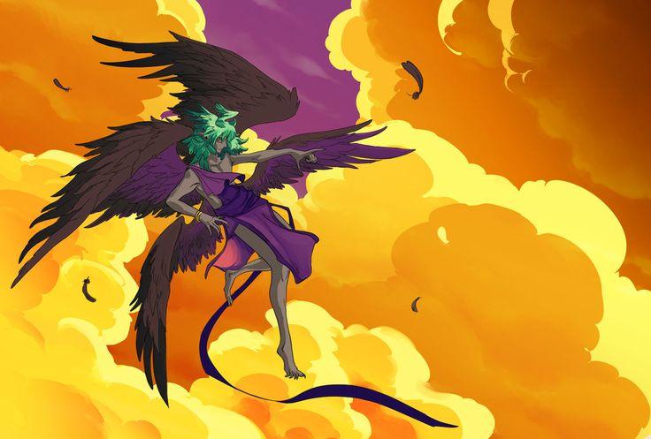 Wings by JadeGL.deviantart.com on @DeviantArt