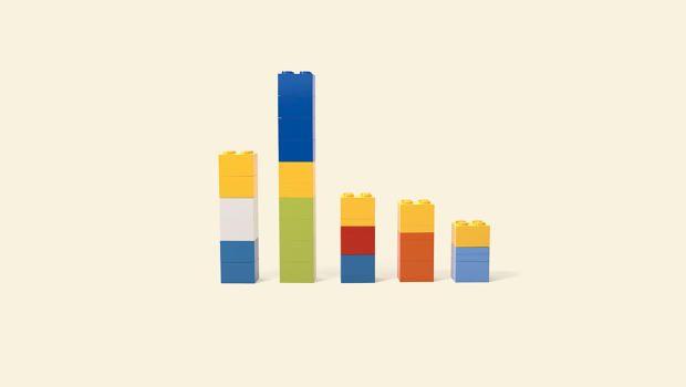 The Simpsons...minimalist Lego