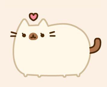 My Pusheen Cat! ^^
