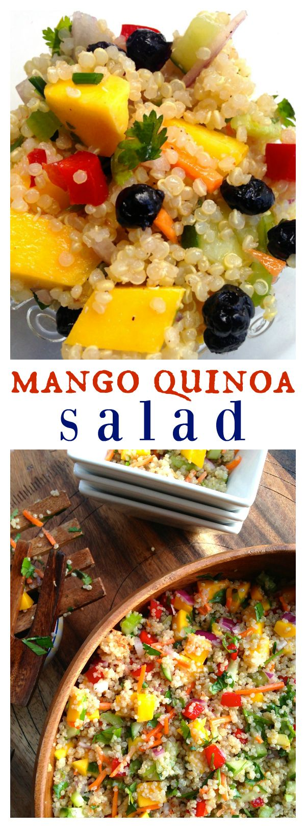 mango quinoa salad quinoa salads food quinoa soup salads healthy salad ...