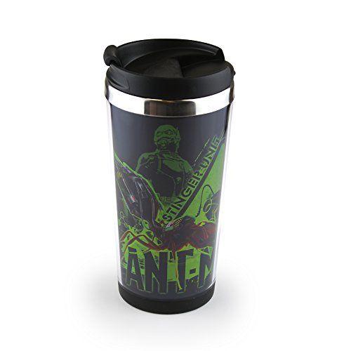 ANT-MAN Thermobecher Stinger Unit Marvel Coffee to go Becher - http://geschirrkaufen.online/marvel-4/ant-man-thermobecher-stinger-unit-marvel-coffee