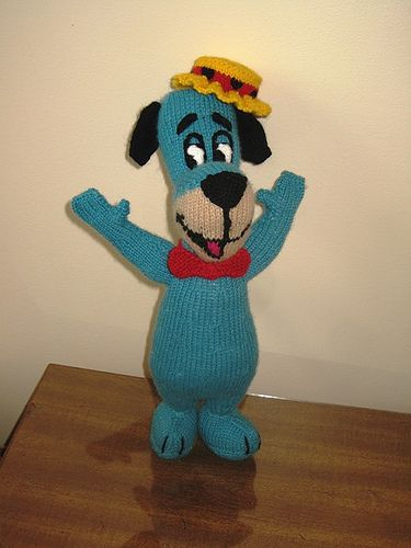 Cartoon Characters Knitting Patterns : Best images about alan dart patterns on pinterest