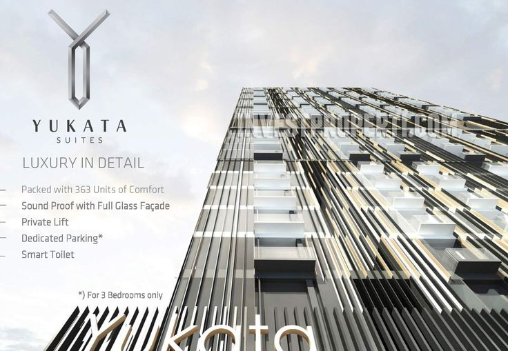 Yukata Suites Apartment Brochure