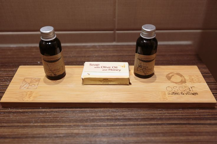We love taking care of you here at Oscar Suites & Village! So for every room we have body soap, hand soap and shampoo. Can you smell that freshness? Amazing! https://www.oscarvillage.com/studios-apartments-suite-agia-marina-chania  #Oscar #OscarHotel #OscarSuites #OscarVillage #OscarSuitesVillage #HotelChania #HotelinChania #HolidaysChania #HolidaysinChania #HolidaysCrete #HolidaysAgiaMarina #HotelAgiaMarina #HotelCrete #Crete #Chania #AgiaMarina #VacationCrete #VacationAgiaMarina…