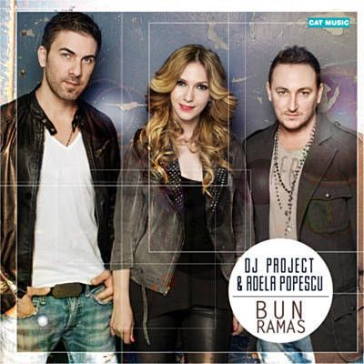 Found Bun Ramas by DJ Project & Adela with Shazam, have a listen: http://www.shazam.com/discover/track/58741994