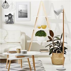 Natural Inspired Living Room Bundle (5 items)