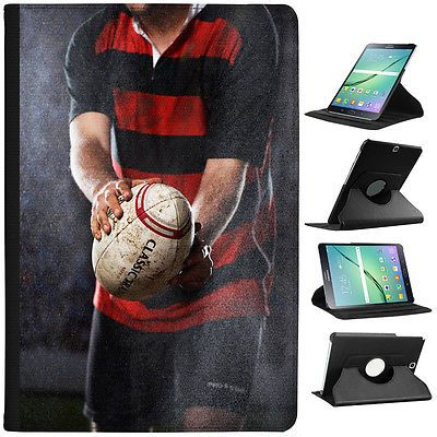 Rugby ball kit team world cup folio #cover #leather case for #samsung galaxy tabl,  View more on the LINK: http://www.zeppy.io/product/gb/2/381547458293/