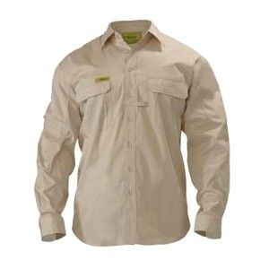 Insect Protection Fishing Shirt