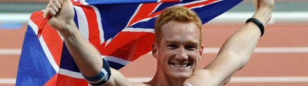 In response to Greg Rutherford's Long Jump Victory in London, here is a response from Kenta' Bell, a two time USA Olympian (2004, 2008) in the Triple J
