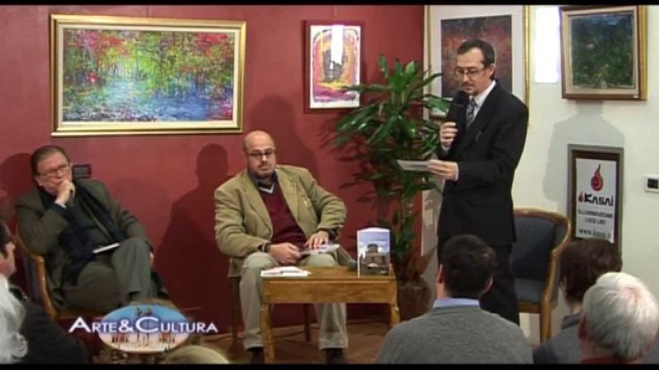 """CLAUDIO ALESSANDRI """"LA CITTA' DI PALERMO"""""""