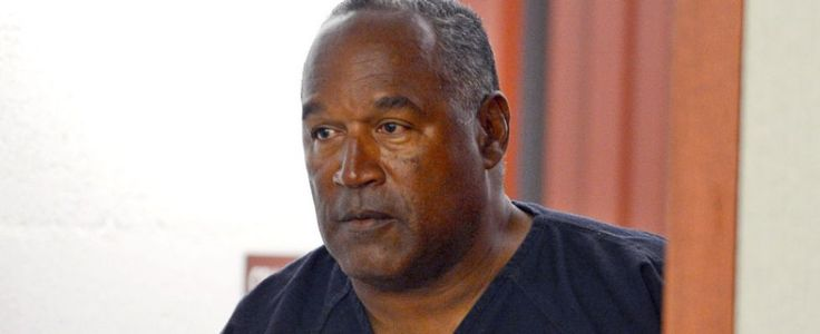 TRANSSEXUAL CLAIMS SHE INFECTED OJ SIMPSON WITH HIV IN PRISON