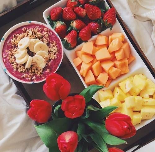 Śniadanie na lato, skusicie się?