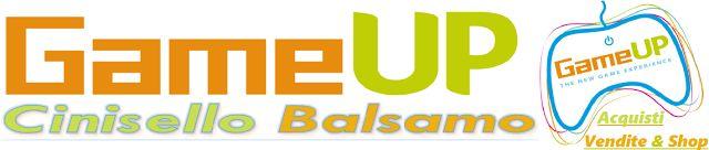 Game UP Cinisello Balsamo Acquisti: Negozio GameUp Cinisello Balsamo per gli Acquisti