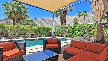 Vacation Palm Springs | Private Las Palmas Hideaway | Palm Springs Vacation Rental