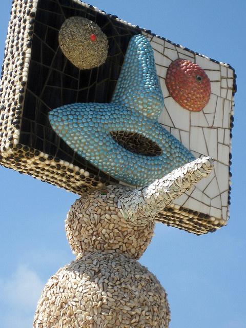 17 Best Images About Niki De Saint Phalle On Pinterest Gardens Escondido California And Mosaics