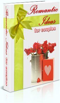 Romantic Ideas for Couples eBook