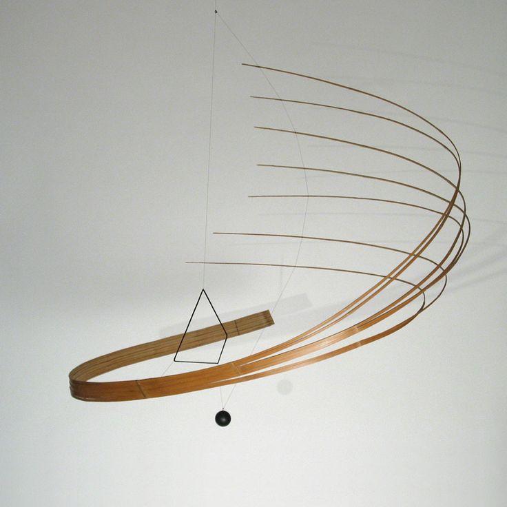 Laurent Lo organic geometry 08 #bambooart #contemporary #sculpture
