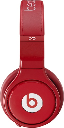 Beats Pro Lil Wayne On-Ear Headphones