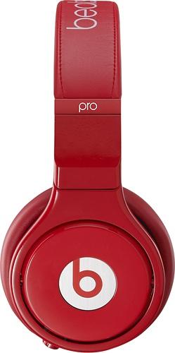 Beats Pro Lil Wayne On-Ear Headphones