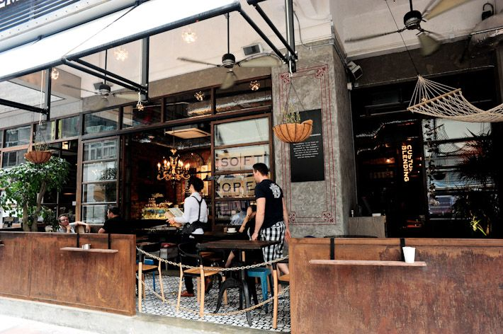 28 Best Cafes In Hong Kong You Must Visit At Least Once In Your Life | ladyironchef: Food & Travel