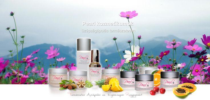 Pearl WebShop