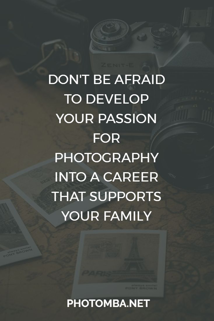 Photography Careers: Everything You Need to Know in 2017 to Land Your Dream Career in Photography - http://photomba.net/photography-careers