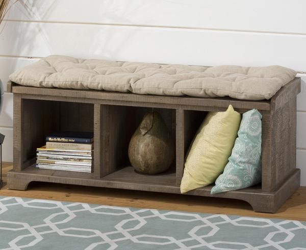 Best 25 Indoor Bench Seat Ideas On Pinterest Wooden