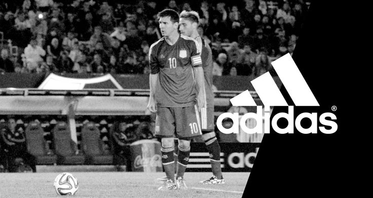 #VAMOSLEO - Leo Messi at the 2014 FIFA World Cup™ -- LEAD THEM OR LOSE THEM -- adidas Football