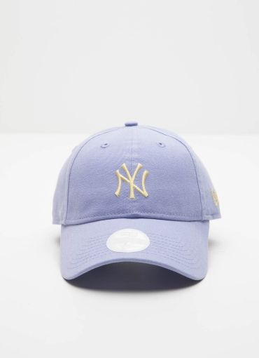 W920 Cs New York Yankees - Pastel Purple [Follow us: @Peppermayo for more cuteness and daily fashion inspo.]