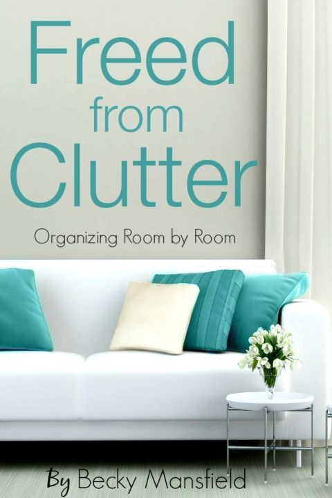 FREED-FROM-CLUTTER-COVER