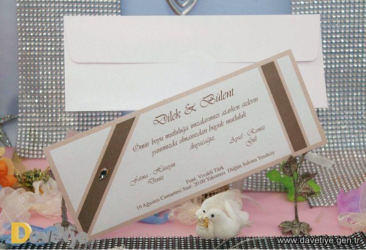Ceyda Davetiye 611 #davetiye #onlinedavetiye #bridals