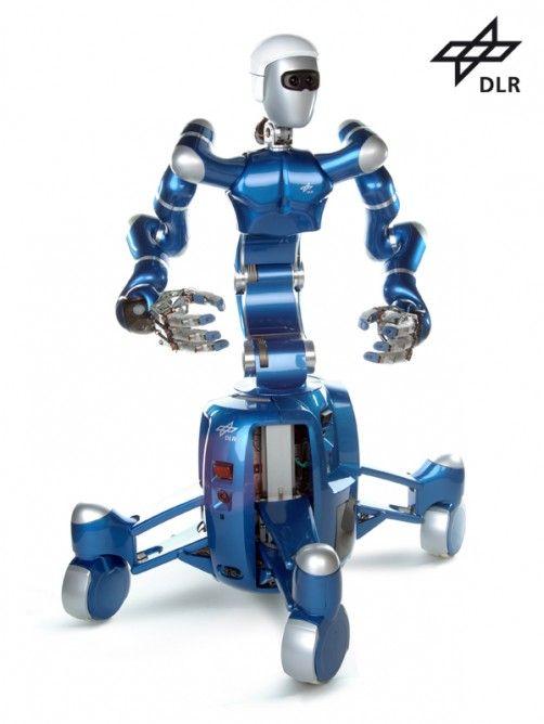 Introducing TORO, Germany's new humanoid robot
