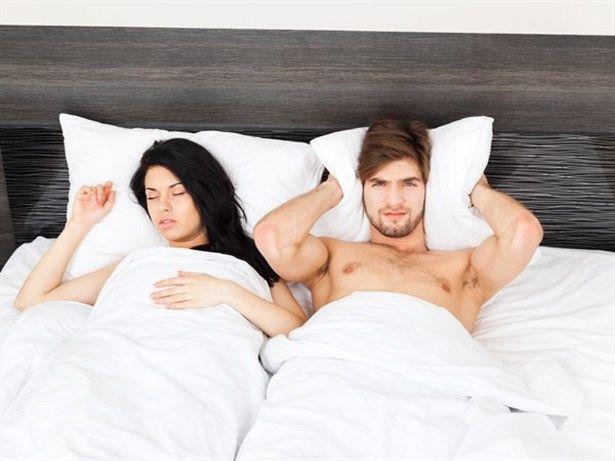 Horlamak cinsel hayatınızı olumsuz yönde etkiliyor! Bir çok çiftin bu sorundan şikayetçi olduğu ortada. Peki bu sorun cinsel hayatınızı nasıl etkiliyor?