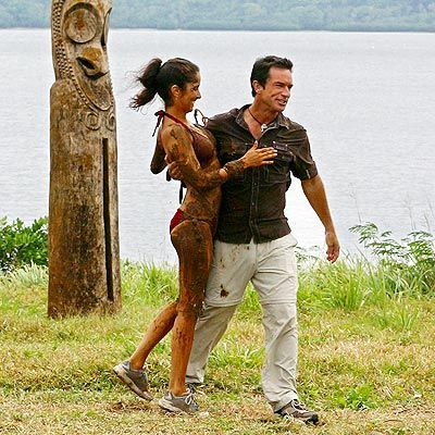 jeff probst dating contestant