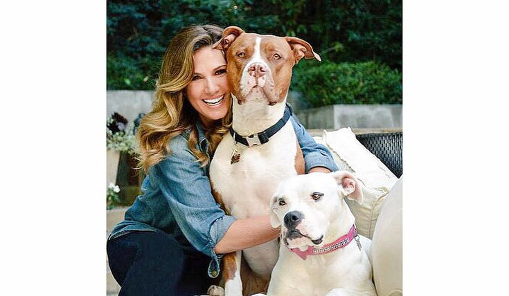Daisy Fuentes -- How My Love of Animals Led Me to Become a Vegetarian