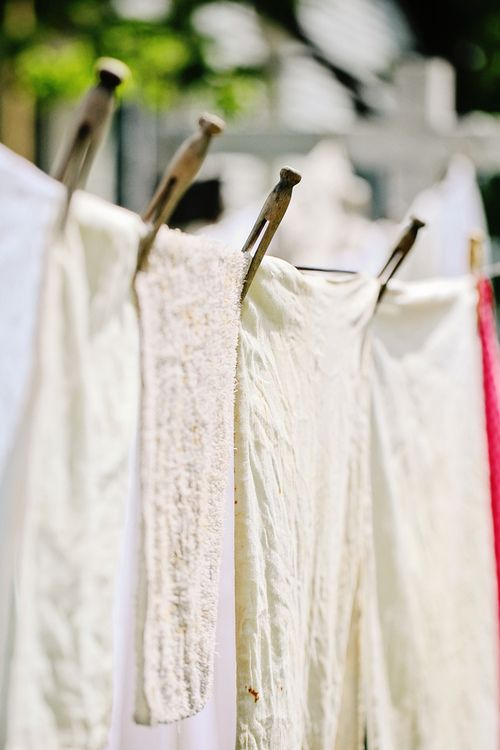 Wash By Kathy Froilan, via Flickr